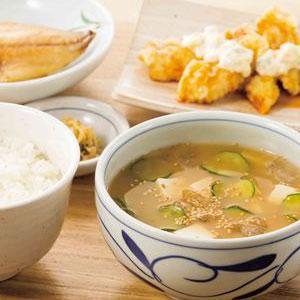 子供の夏バテ食事に最適!食べやすい「冷汁」がおすすめ!